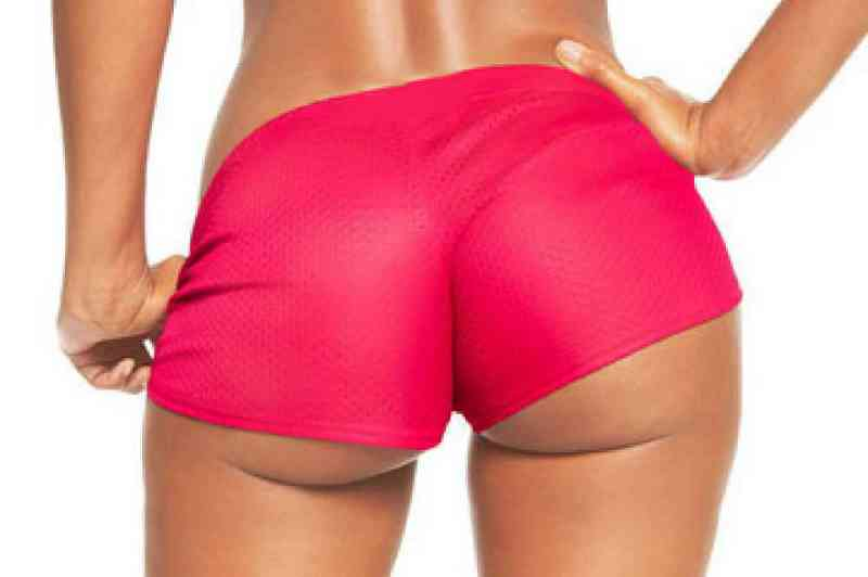 5 efectivos ejercicios para aumentar gluteos en casa