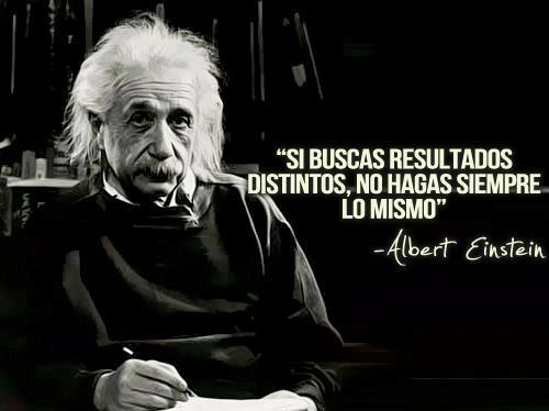Estancamiento einstein